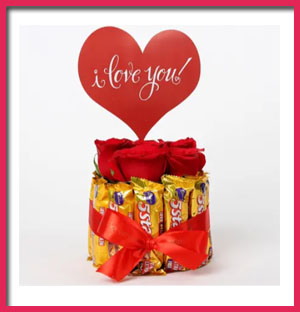5-roses-with-choclates