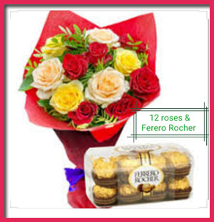 12-roses-&amp-ferrero-rocher